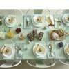 De Ruijter tafel Pasen